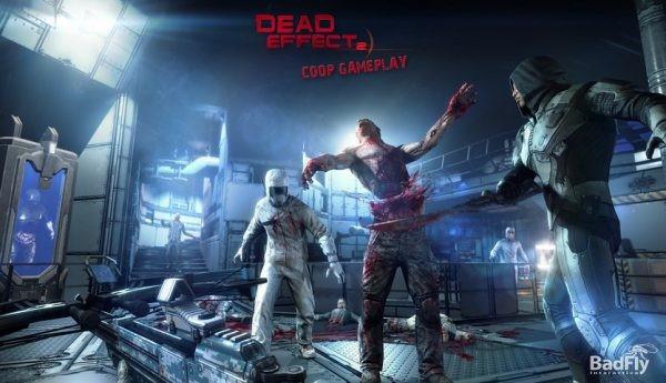 3- آشنایی با بازی Dead Effect 2