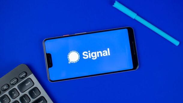 پیام رسان سیگنال چیست؟ دانلود برنامه سیگنال به جای واتساپ