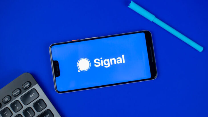 Signal-Private-Messenger-stock-photo-2