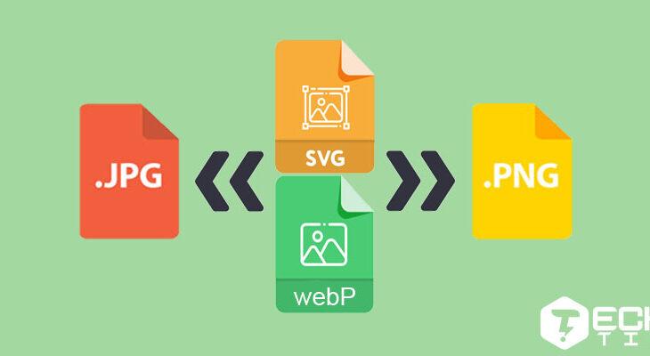 WebP-SVG-convert