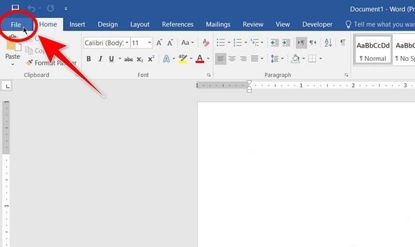 با نحوه فعال سازی Microsoft Office آشنا شوید