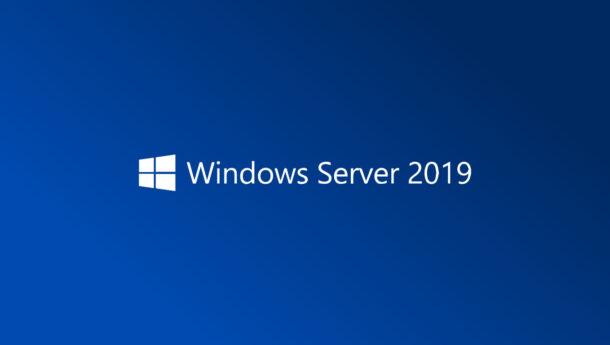 آموزش نصب ویندوز سرور 2019