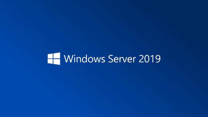 Windows-server-2019-
