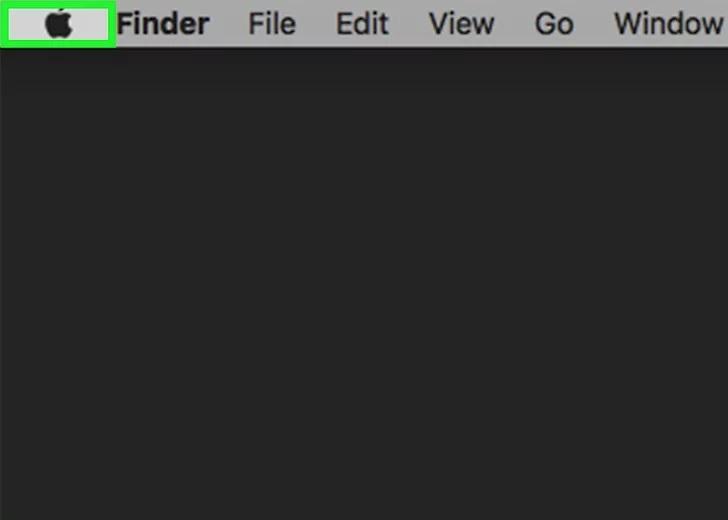 آموزش کامل و تصویری اتصال مانیتور به لپ تاپ Mac
