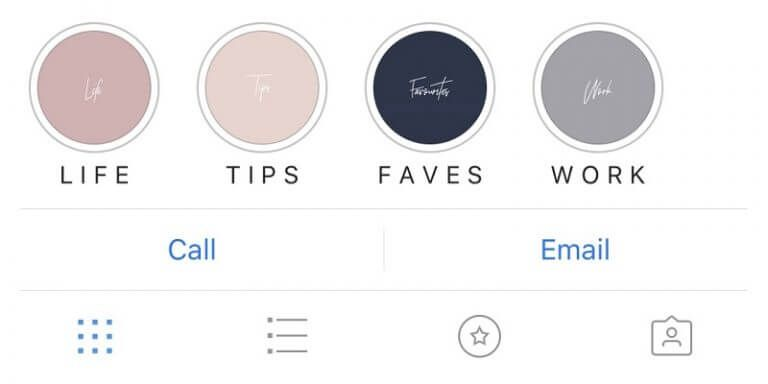 How to Make Custom Instagram Highlights Covers