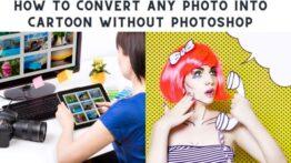How to Turn Any Photo into a Cartoon