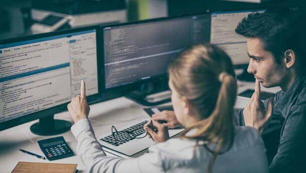 بهترین سایت آموزش برنامه نویسی