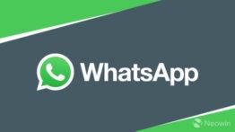 whatsapp advertise