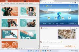 تاریخ انتشار ویندوز 11  نسخه عمومی  چرا احتمالاً اکتبر؟  تصویر