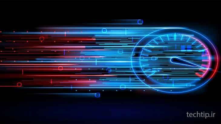 تست-سرعت-آداپتور-شبکه-در-ویندوز-10–قدم-به-قدم-و-تصویری