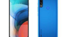 گوشی K13 لنوو با مشخصاتی اقتصادی معرفی شد