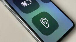 نحوه فعال سازی صدا پس زمینه در iOS 15