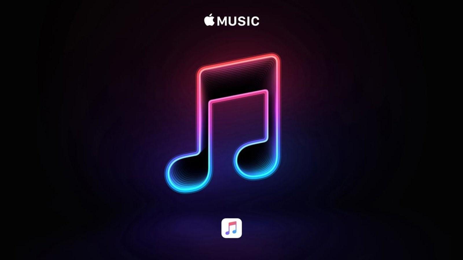 در Apple Music مشترک شوید