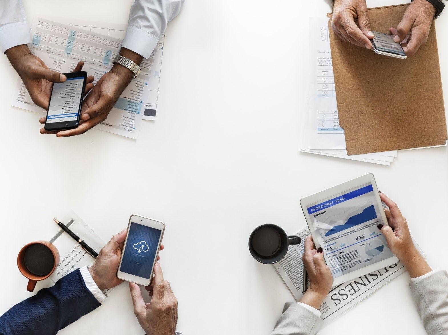 بازاریابی دیجیتال را بیاموزید