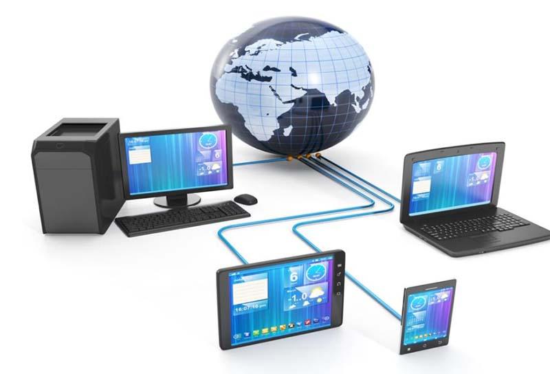 بهترین آموزش شبکه