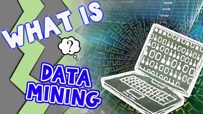 داده کاوی چیست ؟
