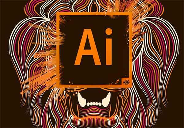 ایلاستریتور Adobe Illustrator