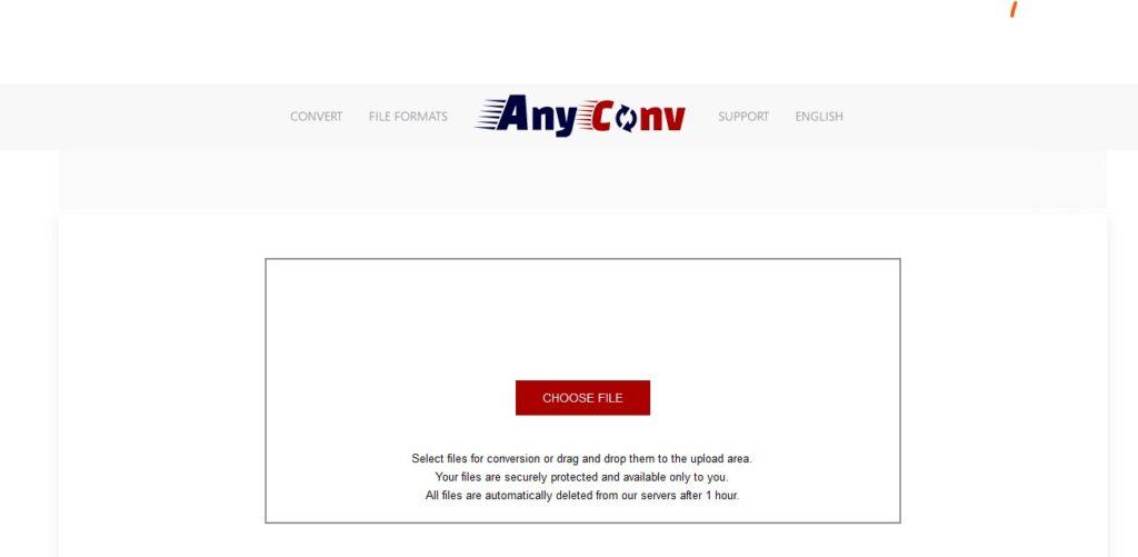 سایت anyconv