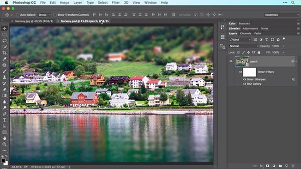 فتوشاپ Adobe Photoshop