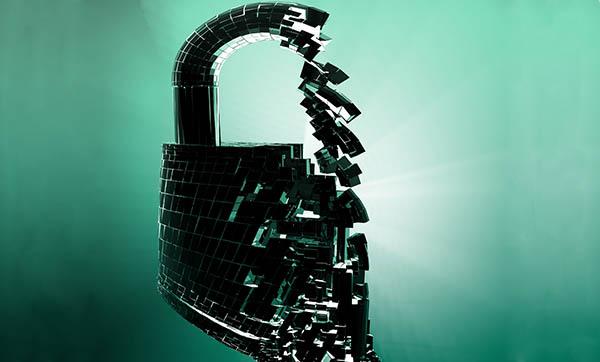 انواع روش های رمزنگاری