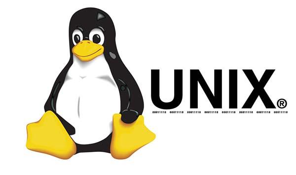 آموزش یونیکس Unix
