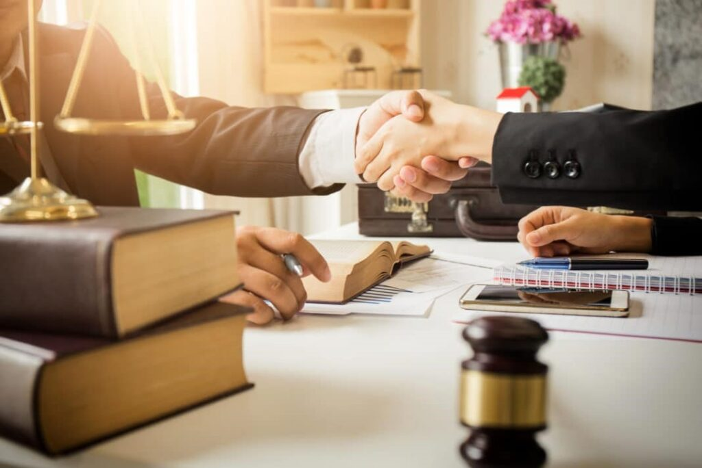 وکیل خوب